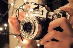 camera. ♡
