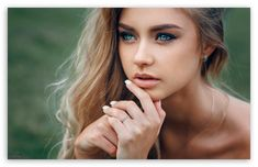 Facelift Recovery Tips Most Beautiful Eyes, Beautiful Women, Facial, Russian Beauty, Hair Transplant, Hair Loss Treatment, Woman Face, Pretty Face, Straight Hairstyles