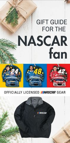 111 best NASCAR Christmas Gifts images on Pinterest | Xmas gifts ...