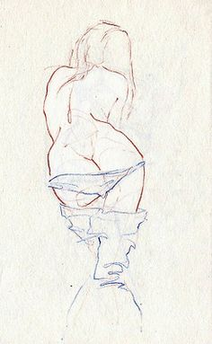 iGNANT.de - Undressing by Adara Sánchez Anguiano