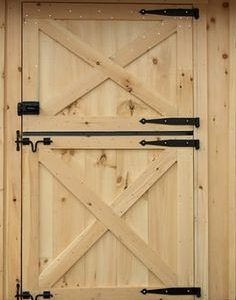 Dutch Barn Doors Simple Diy Barn Door Hardware Diy Barn Door