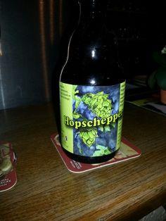 Hopschepper