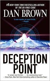 Dan Brown fan