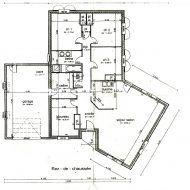 Plan Maison En Y Plan Maison Plan Maison Plain Pied Plan De Maison Gratuit