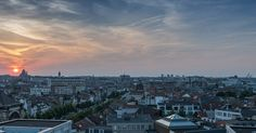 20 years later I finally tried this spot Nikon D500, Brussels, 20 Years, San Francisco Skyline, Belgium, Europe, Urban, Photo And Video, Landscape