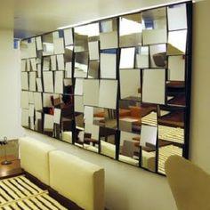 mirror interior design ideas