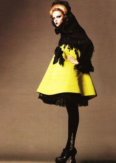2008 Christian Lacroix - Couture Fall