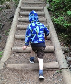 9 Secret Urban Hikes for Seattle Kids and Families - ParentMap
