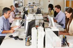 5 Ways to Make Your Workplace More Productive