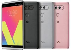 LG V20 with Android Nougat, SD820, dual rear cameras launched in India for Rs 54999