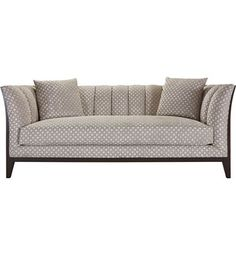 Zachary Sofa from the Alexa Hampton® collection by Hickory Chair Furniture Co. Zachary sofa from the Alexa Hampton® collection by Hickory Chair Furniture Co.