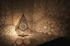 COZO - Sacred geometry and moroccan inspired pattern lighting, jewelry, and clothing for the soul.