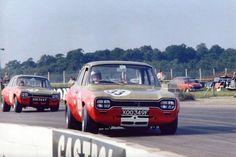 XOO 349F Alan Mann Racing Twin Cam Year: 1968 Engine: 215 bhp FVA engine in 1968, 185 bhp Lotus twin-cam in 1969