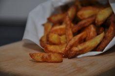 Le Patatine fritte