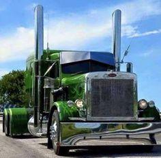 Big Rig Trucks, Semi Trucks, Pickup Trucks, Custom Big Rigs, Custom Trucks, Bug Boy, Women Drivers, Road Train, Trucks And Girls