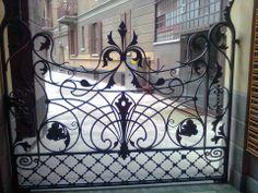 Ferro Battuto Barenghi (fbarenghi) on Pinterest