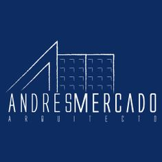 Andrés Mercado, arquitecto