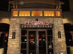 P.F. Changs - Mission Viejo, CA (Mission Viejo Mall)    http://www.pfchangs.com/index.aspx