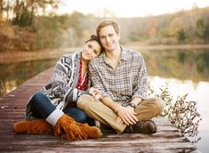 Tennessee camp engagement // fringe boots   printed cardigan