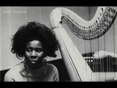 """""""Universal Consciousness literally means Cosmic Consciousness, Self-Realization, and illumination.  This music tells of some of the various diverse avenues and channels through which the soul must pass before it finally reaches that exalted state of Absolute Consciousness."""" - Alice Coltrane in the liner of her album after John's death, continuing his search and her own"""