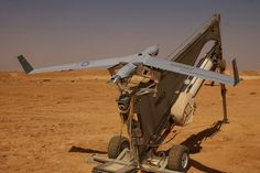 First domestic surveillance drones approved for commercial use in the US (Wired UK)
