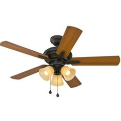 Hunter Fan Company 52092 Watson Ceiling Fan with Light 34Small Brushed Nickel -- For more information, visit image link.