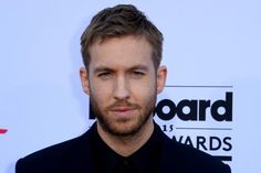 "Calvin Harris has joined forces with Katy Perry, Pharrell and Big Sean for his latest music video for new song ""Feels."""
