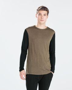 me gusta el dos colore camisetas