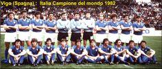 Italia - Mundial de España 1982