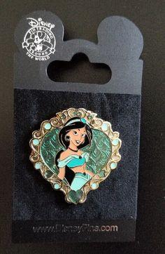 Minimum Mouse Beauty and The Beast Bell Jar Enamel Lapel Pin Badge