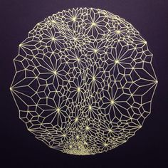 Clint Fulkerson / Sacred Geometry <3