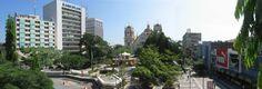 San Pedro Sula, Honduras, destino destacado.  http://hondurasturismo.com/destinos-detalles.php?id_dest=5