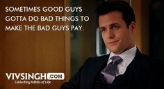 16 Brilliant Quotes and Moments from Suits Season One