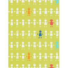 Buy Harlequin Reggie Robot Wallpaper Online at johnlewis.com
