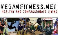 bodybuilder | Great Vegan Athletes