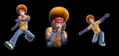 SSX Tricky Characters | SSX Tricky Character Render Ssx Tricky, Video Games, Character Design, Movie Cars, Artwork, Movies, Internet, Characters, Image
