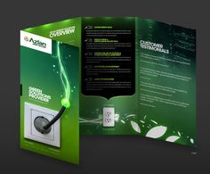 Beautiful and Creative Brochure Designs by techblogstop 3