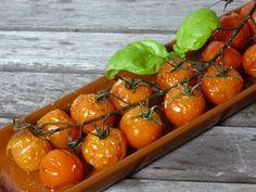 Tapas - gebackene Tomaten - katha-kocht!