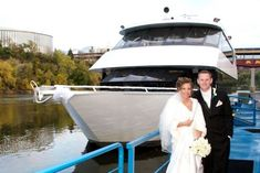 Paradise Charter Cruises and Minneapolis Queen Summer Flowers, Minneapolis, Cruise, Weddings, Wedding Dresses, Water, Bride Dresses, Gripe Water, Bridal Gowns