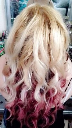 1000 Ideas About Red Hair Underneath On Pinterest Blood