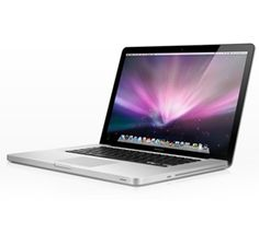 Macbook Pro 15 inch - Really want one of this!