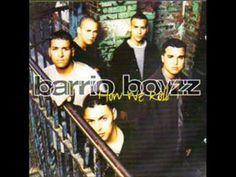 Barrio Boyzz - I Wish