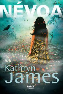Névoa - Kathryn James- editora Farol Literário http://www.cacholaliteraria.com.br/2013/08/resenha-nevoa-kathryn-james.html
