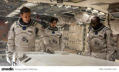 Yıldızlararası (2014)  | IMDb 8.6