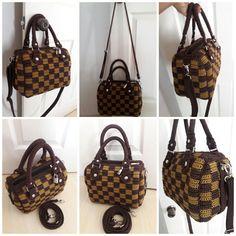 Best Leather Wallets For Women 2019 Crochet Clutch, Crochet Shoes, Crochet Handbags, Crochet Purses, Crochet Bags, Best Leather Wallet, Yarn Bag, Bags 2018, Macrame Bag