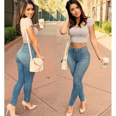 New Sexy Fashion Women Lady Pencil jeans Casual Blue Denim Pants Long Skinny Slim Maxi Jeans Trousers