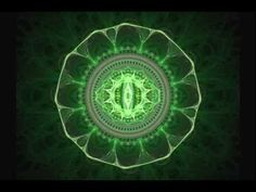 Extremely Powerful | Heart Chakra Opening Vibrations | 1 Hour | 128Hz Frequency Music - YouTube  ~☆~