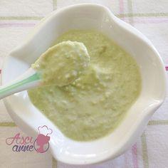 Yoğurtlu Avokado (+6 Ay)