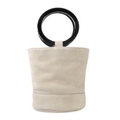SIMON MILLER S804 Bonsai 20 Cm Bag. #simonmiller #bags #leather #bucket #