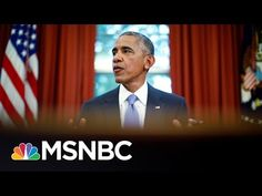 President Obama 'Dead Wrong' On Hillary Clinton's Emails | Morning Joe | MSNBC - YouTube